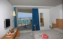Foto Hotel Kyma Beach in Rethymnon ( Rethymnon Kreta)